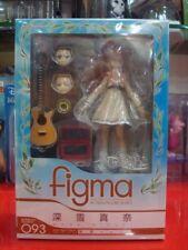 MAX Factory figma se Kirara Mana Miyuki Action Figure