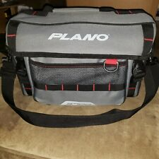 Plano Weekend Series 3700 Softsider Tackle Bag - 2 Boxes included.