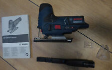 Bosch Professional GST 10,8 V-LI Akku-Stichsäge ohne Akku mit L-BOXX