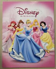Australia Souvenir Sheets 2007 Disney Princess Stamps  MNH
