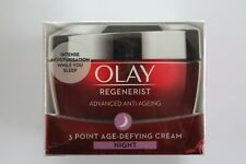 Olay Regenerist 3-Point Age-Defying Cream Night - 50ml