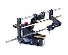 Genuine OEM Oregon 557849 Professional Bar Mount Saw Chain Filing Guide 23736A