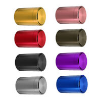 Airtight Smell Proof Container Stainless Steel Aluminum Herb Stash