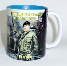 REME NI Mug Royal Electrical and Mechanical Engineers Northern Ireland Mug