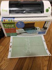 Cricut Mini Electronic Die Cutting Machine