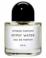 Byredo Gypsy Water EDP 100% Authentic 2 ml / 0.06 oz spray Mini Size Vial Sample