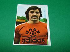 334 J. PERIGNON AGEDUCATIFS PANINI FOOTBALL 1974-75 FC METZ LORRAINE 74 1975