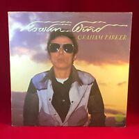 GRAHAM PARKER & THE RUMOUR Howlin Wind 1976 UK vinyl LP EXCELLENT CONDITION