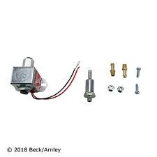 Universal Electric Fuel Pump  Beck/Arnley  152-0576