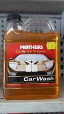 MOTHERS - California Gold Car Wash (946mL) #05632