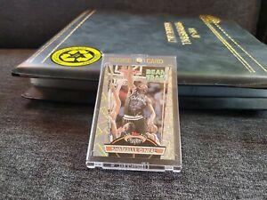 1992-93 Stadium Club Members Only SET Beam Team Binder(READ) NO BEAM TEAM JORDAN