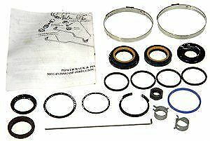 Gates 351010 Power Steering Repair Kit For Select 81-99 Volkswagen Models