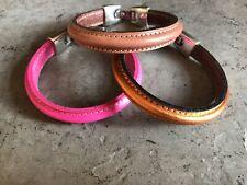 Leather Bracelet/Bangle