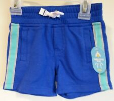Bnwt Lightning Bug Blue King Shorts Boy's Size 18 Month