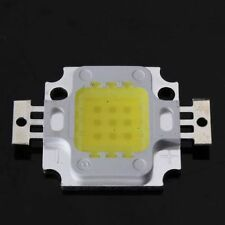 10W High Power LED Haute puissance DC 9 - 12V 800 - 900lm