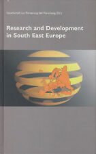 Research and Development in South East Europe