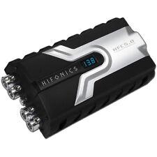 ► Hifonics HFC 5.0 - 5F 5 Farad Powercap Hybrid Kondensator CAP
