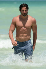 JOE MANGANIELLO SEXY SHIRTLESS MIAMI BEACH PICTURE 8x10 HOT PHOTO