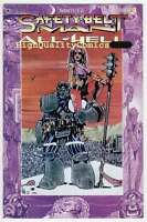 SAFETY-BELT MAN ; ALL HELL #1, NM+, Fillbach, Sirius,1996, more indies in store