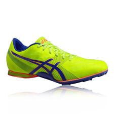 Chaussures jaunes ASICS pour homme