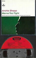 4 Spur Tonband Reel to Reel : Archie Shepp - Mama too tight (Hard Bop) Free Jazz