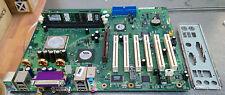 Fujitsu Siemens D1607-A11 GS Socket 774 Motherboard w/AMD ADA3200AEP5AR CPU 512M
