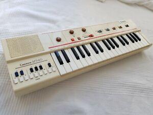 Casio Casiotone MT-40 Vintage Keyboard Klassiker