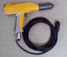 AfterMKT replacement AQ electrostatic powder coating spray gun for GEMA 02 OPTI