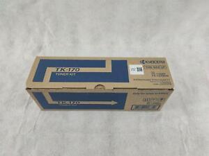 KYOCERA MITA FS-1320D TONER BLACK 0T2LZ0NL 1T02LZ0NL0 TK170