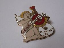 Pin's Hard Rock Cafe Philadelphia - Valentine's 1999 (Angelot)