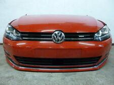 VW Golf 7 VII Front TDI Scheinwerfer Xenon Stoßstange Haube Kotflügel Kühler
