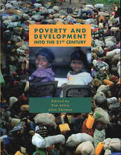 Excellent, Poverty and Development, , Book