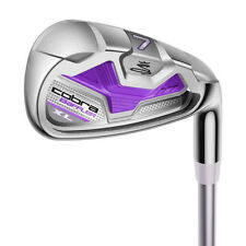 Cobra Ladies Flex Graphite Shaft Golf Clubs