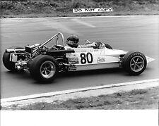 James Hunt F3 March Brands Hatch Original Nigel Snowdon Press Period Photograph