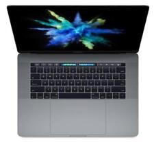 Laptop Apple MacBook Pro da anno di rilascio 2017 RAM 8GB