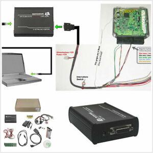 V54 FGTech Galletto 4 Master BDM-OBD Function Unlock Version ECU Programmer Tool