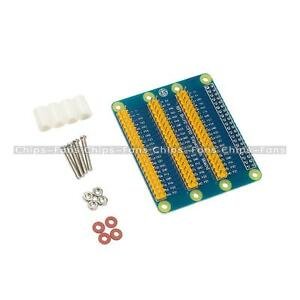 Raspberry PI GPIO Prototipo Shield Scheda Espansione Multiplexing Board