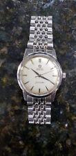 Omega Seamaster 591  Vintage Men's Watch