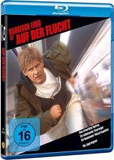 Blu-ray AUF DER FLUCHT # Harrison Ford, Tommy Lee Jones ++NEU