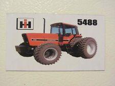 IH 5488 Fridge/tool box magnet