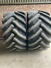 More details for claas combine tyre 900/60 r32