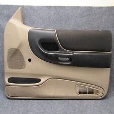 2003 2005 Ford Ranger Extended Cab Rh Manual Door Panel Medium Pebble Oem 36309