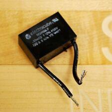 Electrocube RG1986-7 RC Network 600VDC .5MFD 150OHM 1/2W Surge Supressor - USED