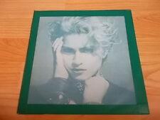 MADONNA - Madonna KOREA LP Blue CVR