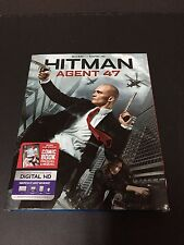 Hitman: Agent 47 Blu-ray Disc, 2015