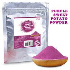 Organic Natural Purple Sweet Potato Powder Vegetable Powder Baking Ingredients