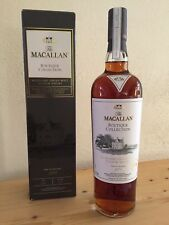 Macallan Boutique Collection 2016  Batch No. 1 57%  limited Edition