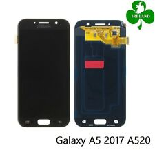 For Samsung Galaxy A5 2017 A520 A520F LCD Display Touch Screen Digitizer New