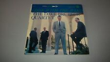 THE DAVE BRUBECK QUARTET - GONE WITH THE WIND - LP - MADE IN USA