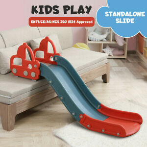 Kids Child Activity Center Game Time Sports Climber And Slide Jungle Gym Play